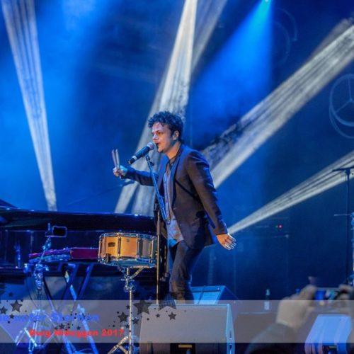 Bühne unter Sternen 2017 - Jamie Cullum