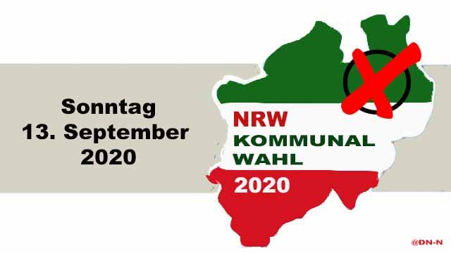 Kommunalwahlen NRW 2020: Profis oder Laien am Werke (AfD Köln)?